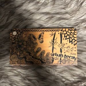Urban Decay Makeup - Urban Decay Pallet